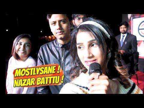 Download Youtube: KHUSHI MADE THINGS AWKWARD ON STAGE (JAIPUR VLOG) !
