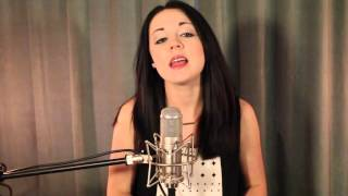 One Thing Remains (Jesus Culture) cover by Sarah Reeves