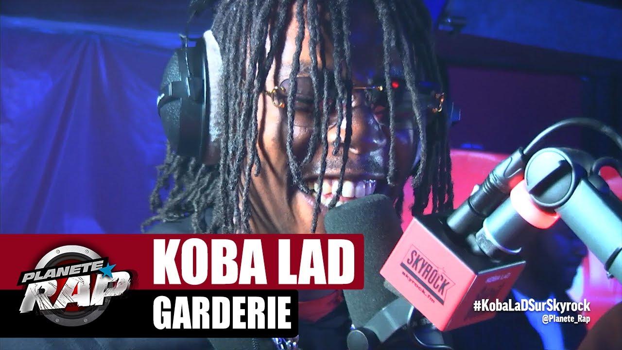 "Download [Exclu] Koba LaD ""Garderie"" #PlanèteRap"
