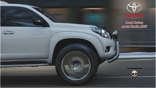 Forza Horizon 4 - Toyota Land Cruiser Arctic Trucks AT37