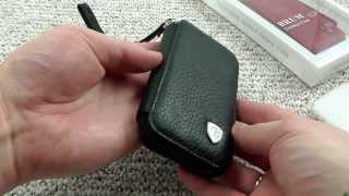 Обзор: Универсальный Кожаный Чехол BRUM для телефонов размером до 100 на 60 мм