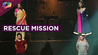 Chakor's new rescue mission in Udaan