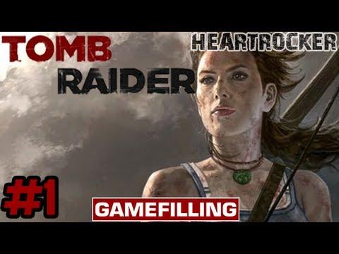 [Tomb Raider #1] ลาร่าพาซวย By Gamefilling