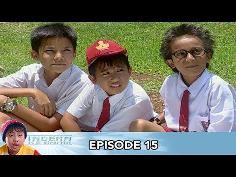 Indra Keenam Episode 15 - Tantangan Kedua
