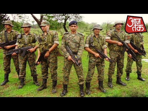 Vande Mataram   Cobra Commandos Of CRPF