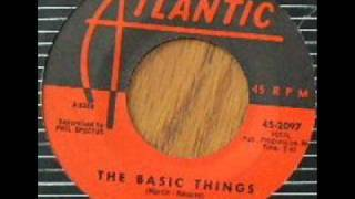 TOP NOTES  The Basic Things (Phil Spector)  1961