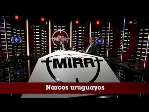NARCOS URUGUAYOS