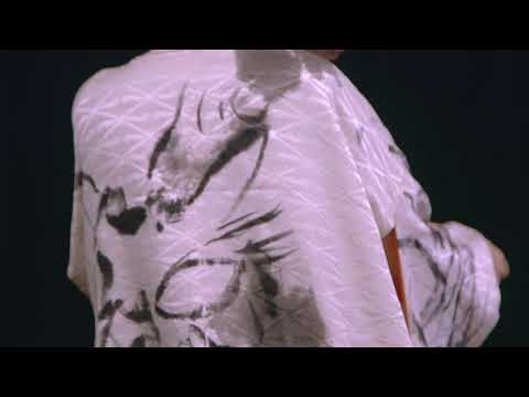 Sumie Performance - HIDDEN BEAUTY 2017