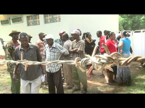 Residents Narrate of Narrow Escape in Mpeketoni