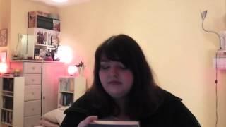 [Buchvorstellung] Gebannt (Unter fremdem Himmel) - Veronica Rossi
