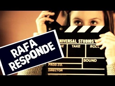 Como me senti no The Voice Kids - RAFA GOMES RESPONDE 01