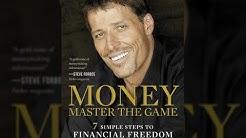 Tony Robbins - Money  Master the Game Step 1