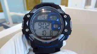 Calypso K5674/3(, 2015-10-08T09:11:12.000Z)