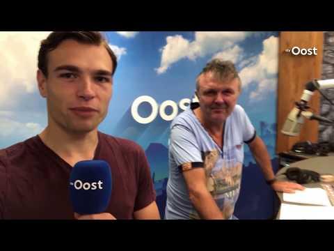 Dwars door Overijssel: dit was de eerste week!