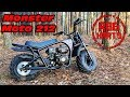 Monster Moto 212 First Impressions ~ Mini Bike Monday