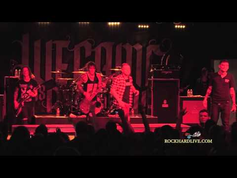 We Came As Romans ~ Full Set ~ 6/17/13 on ROCK HARD LIVE