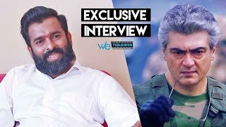 I agreed to score music for Vivegam but - Santhosh Narayanan Exclusive Interview