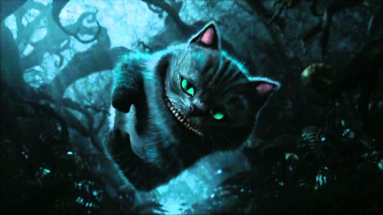картинки чеширского кота