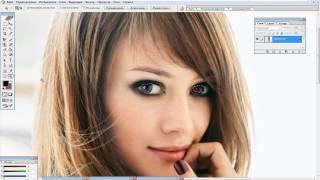 Уроки Photoshop CS5
