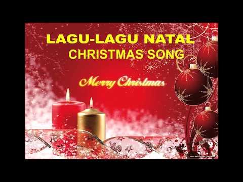 Lagu-Lagu Natal Terpopuler - Christmas Songs