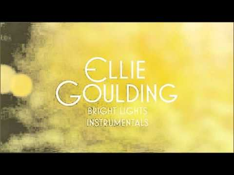Ellie Goulding  Your Song Instrumental Audio