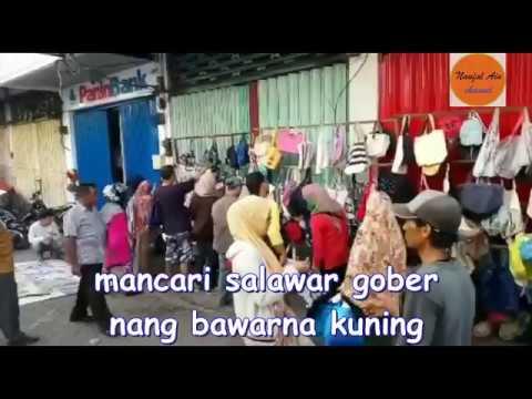 Lagu Pasar Tungging - Intermezo Band | with lyrics ( Lagu Banjar Hip Hop ) Unofficial Videoclip