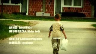 Siroče Ahmed (kratki film) - www.muslim-media.org