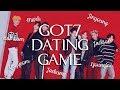 GOT7 || Dating Game (Short Version)