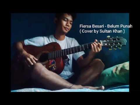 (Chord)Fiersa Besari - Belum Punah (cover Gitar bySultkhan, ketik deskripsi nya untuk Chord nya.