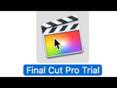 How to Uninstall Final Cut Pro X Trial - FCPX completely
