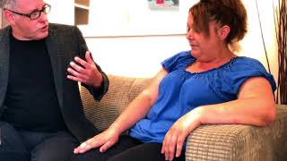Free Hypnosis Training -  'Hand Stick Induction'