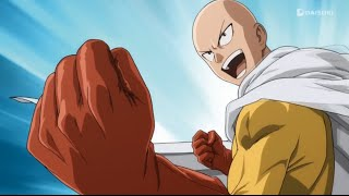 One Punch Man AMV Hurt ft T.I. & Busta Rhymes