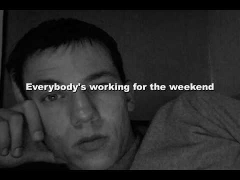 Workin' For The Weekend (Bad Karaoke Version)