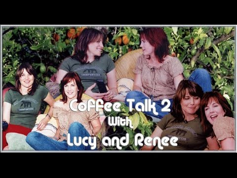 Lucy Lawless & Renee O