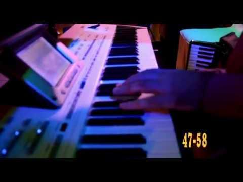 Давид Багдасарян Demo Armenian Set, Sounds For Roland Fantom X6 KORG PA 2X PRO