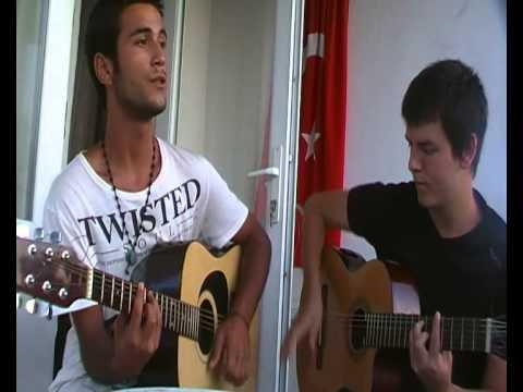 Ali Doğan & Türker Mete Giritli (Hazine)