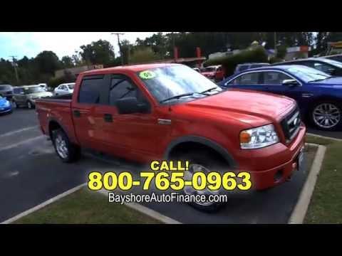BayShore Auto Finance - Buy Here Pay Here