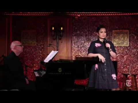 Lea Salonga Interview by The New York Times - Theater at Feinstein's/54 Below