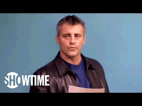 Matt LeBlanc Auditions to Play Himself  Episodes