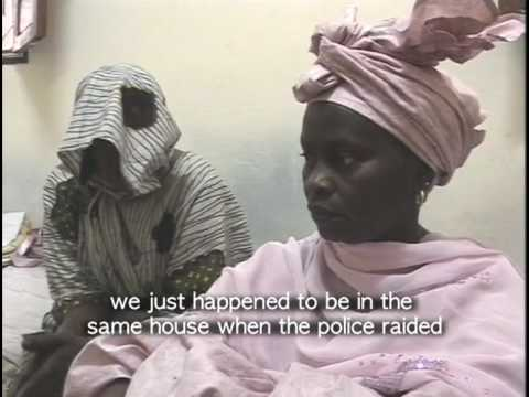 Women on the Frontline - Mauritania