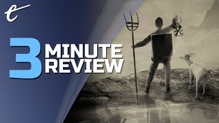 Mundaun | Review in 3 Minutes (Video Game Video Review)