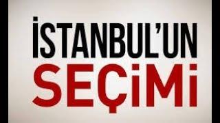 23 Haziran 2019 İstanbul Seçim Sonuçları A haber - Canlı İzle!
