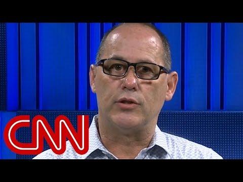 Parkland dad: Not talking is not legislation