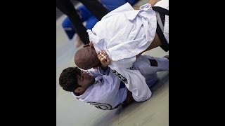 World Abu Dhabi Trials 2014 Montreal Lucas Lepri Alliance VS Amir Mohammed Gracie Humaita
