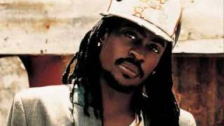 I Want You To Be Mine - Beenie Man