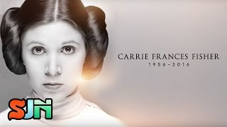 Star Wars Celebration: What Carrie Fisher Meant to Us