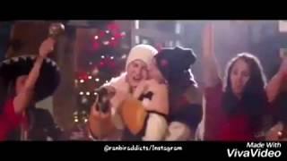 Mehfil me teri hum na rahe to female version - ADHM - spl scene of the movie - trending world - 2017