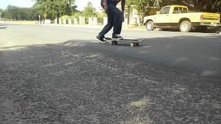 Skate fam