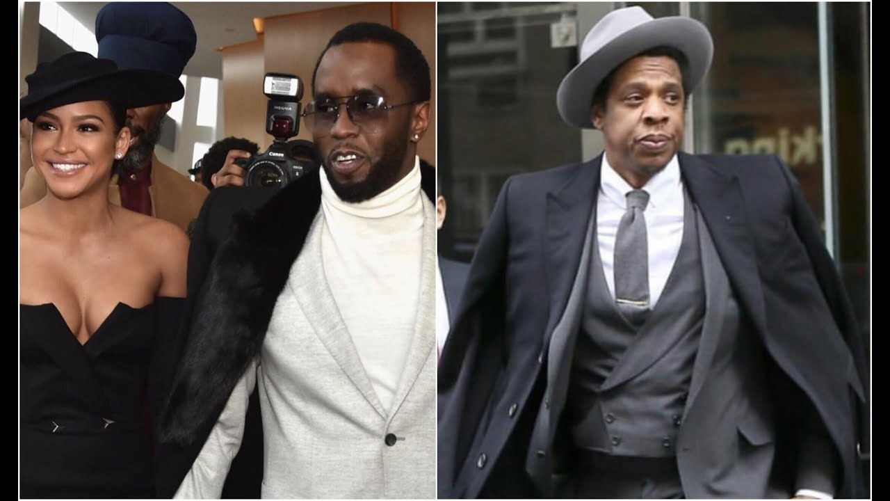 'Hip-hop has never been respected': Diddy slams Grammys in ...