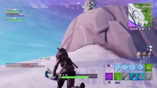 Fortnite La Squat Rancia | Juan_Simo